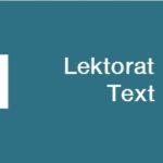 LektoratText